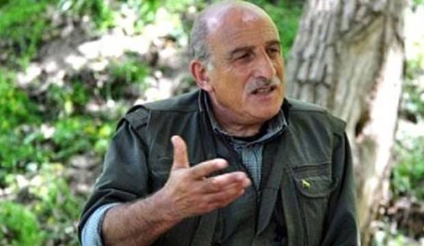 PKK elebaşı CHP'nin adayına oy istedi