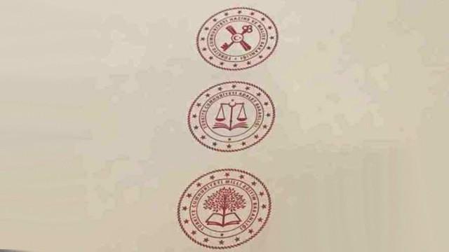16 Bakanlığın logo ve amblemleri değişiyor!