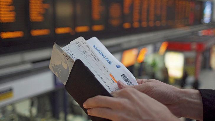 Yeni Havalimanı'nda THY'nin ilk uçuş fiyatları belli oldu!