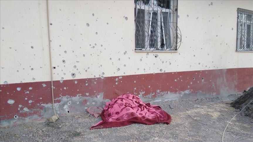 Bebek katilleri yüzünü sivillere çevirdi!