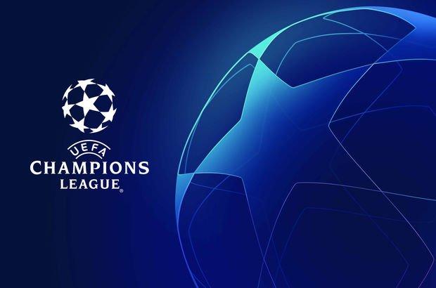 City ve Juventus çeyrek finalde
