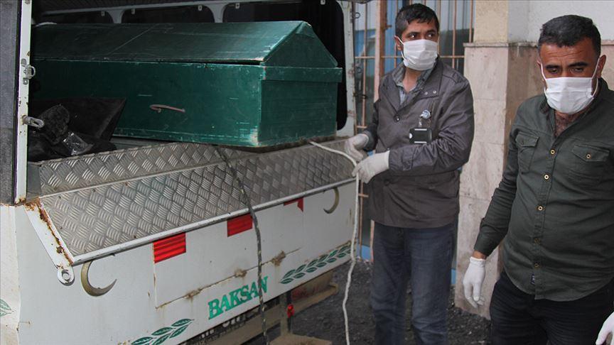 İran sınırında 9ceset bulundu