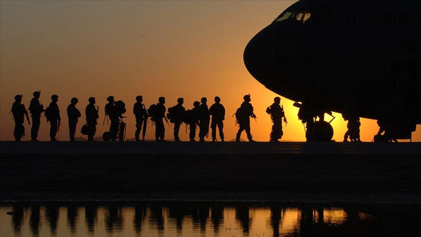 ABD Yemen'den de çekiliyor