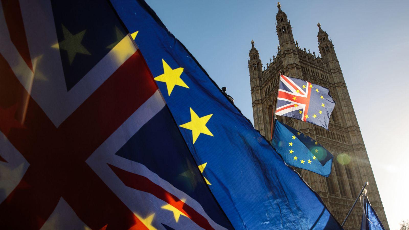 İngiltere'de 'Brexit' çıkmazı