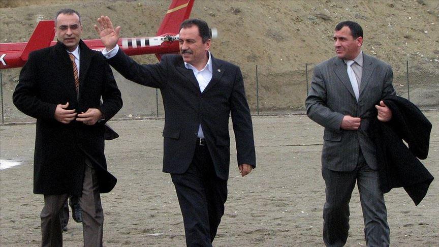 Muhsin Yazıcıoğlu Ödülleri sahiplerini buldu