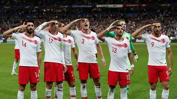 UEFA'dan şok Türkiye kararı: Kaldıramadılar!