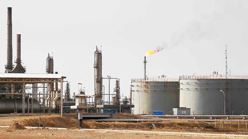 IKBY İran'a petrol sevkiyatını durdurdu