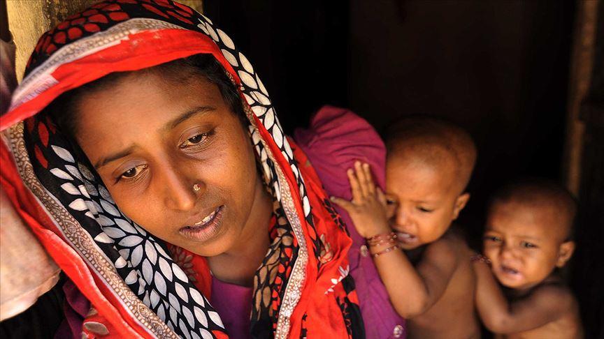 BM: İnsanlık dışı zulümler