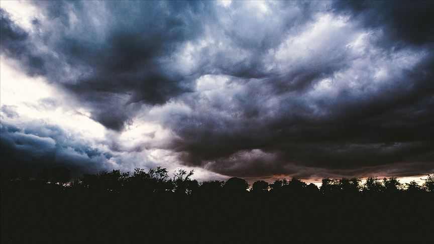 Meteorolojiden fırtına uyarısı! İşte o iller