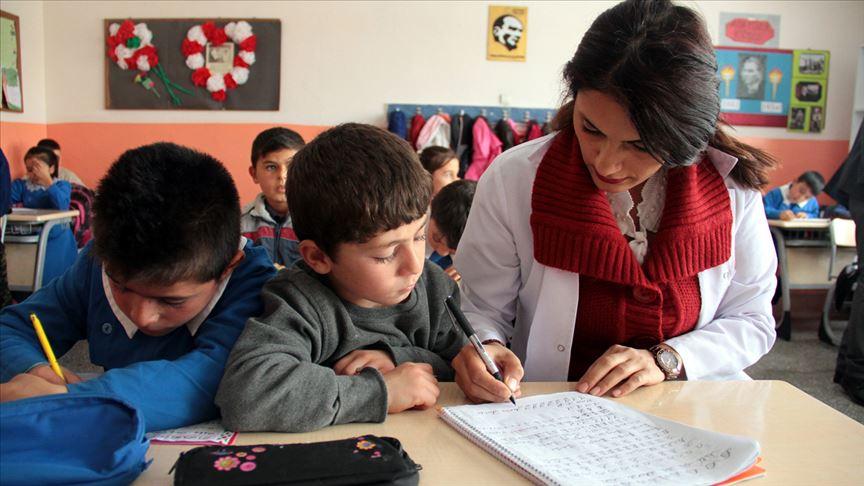Öğretmen adayları dikkat: Branş dağılımı açıklandı