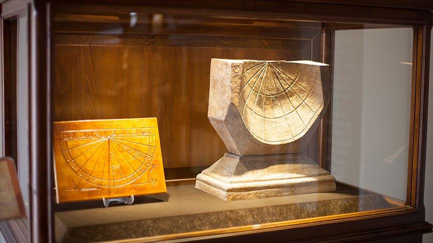 Zaman Müzesi ile geçmişe yolculuk