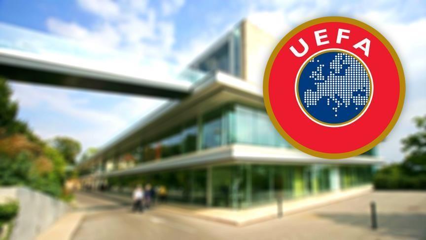 TFF'nin UEFA listesinde süper lig ekiplerine şok!
