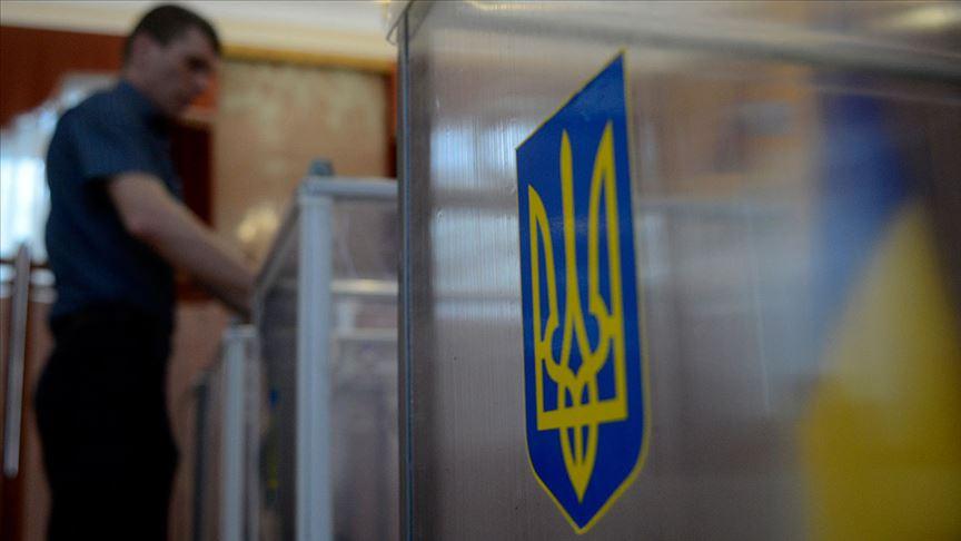 Ukrayna'dan erken seçim kararı
