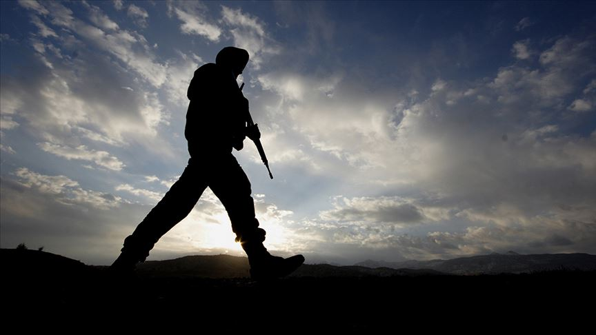 Şırnak'ta hain saldırı: 3 askerimiz şehit oldu