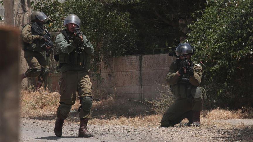 İsrail zulmüne devam ediyor