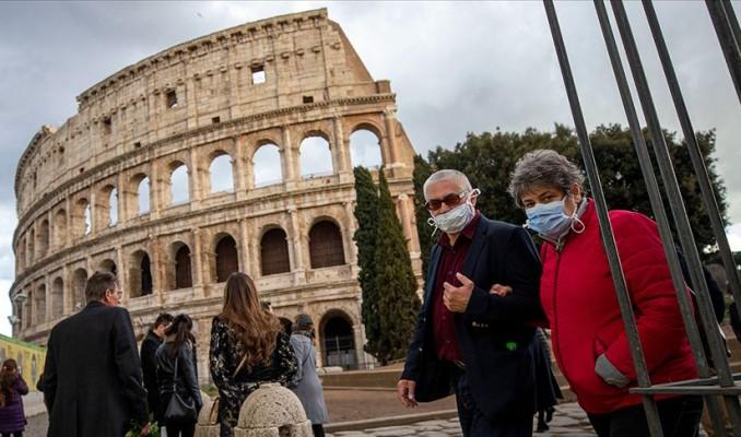 İtalya'da koronavirüsten ölenlerin sayısı açıklandı!