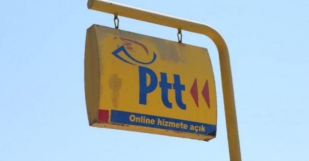 PTT, şubelerini geçici kapatma kararı aldı!
