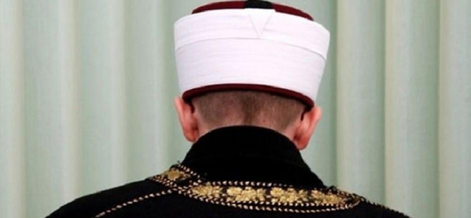 Soruşturma açılan imam hakkında karar!