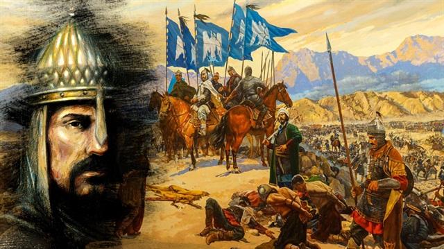 Anadolu'nun kapılarını Türklere açan Sultan Alparslan kimdir ...