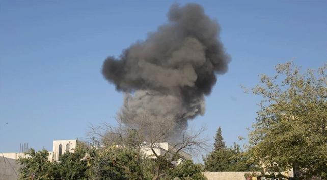 Rus Tümgeneral Suriye'deki patlamada öldü!