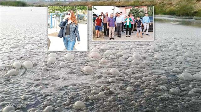Megakent İzmir CHP'li belediyenin yönetim sıkıntısı nedeniyle lağım çukurlarından gelen kötü kokuyla mücadele etmeye çalışıyor. Vatandaşlara bir kötü haber de uzmanlardan geldi. Konuyu yakından takip eden isimler önlem alınmaması durumunda İzmir'de daha büyük felaketler olabileceğine dikkati çekti. Ayrıca, kentteki lağım kokusunun belediye tarafından derelerin tabanları dahi betonlaştırıldığı için biriken pislikten kaynaklandığı belirtildi.