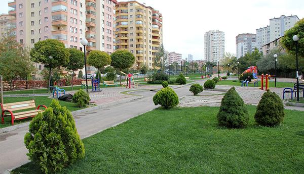 Eğitim Şehidi Ceren Damar Şenel'in Adı Çankaya'da Bir Parka Verildi