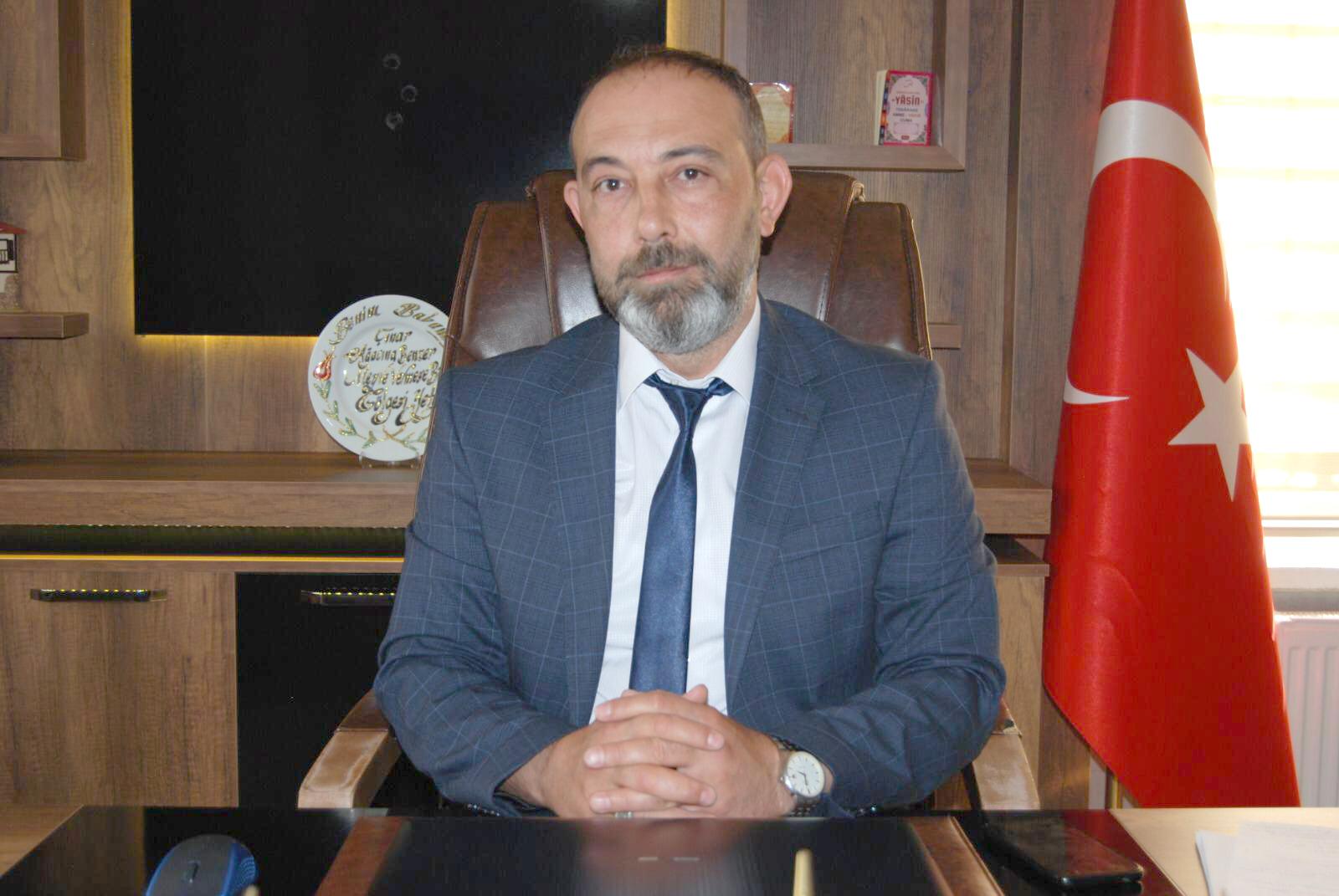 MEMLEKET PARTİSİ POLATLIDA GÖZEL'E EMANET