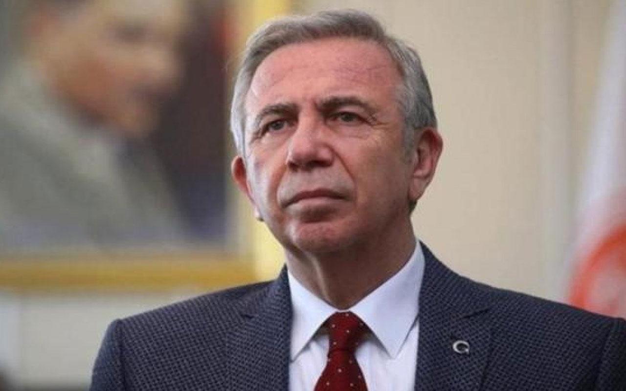 """DEMİR """"SUYU GETİRMEK İSTEMİYORSA BAHANE ARAMASIN"""""""