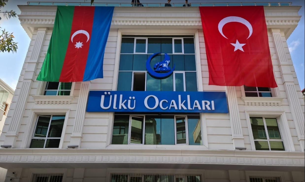 ÜLKÜ OCAKLARI'NIN EĞİTİM KALEMİ ŞUŞA'DA DESTAN YAZACAK