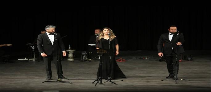 Yenimahalle'nin Öğretmenlerine 24 Kasım Konseri