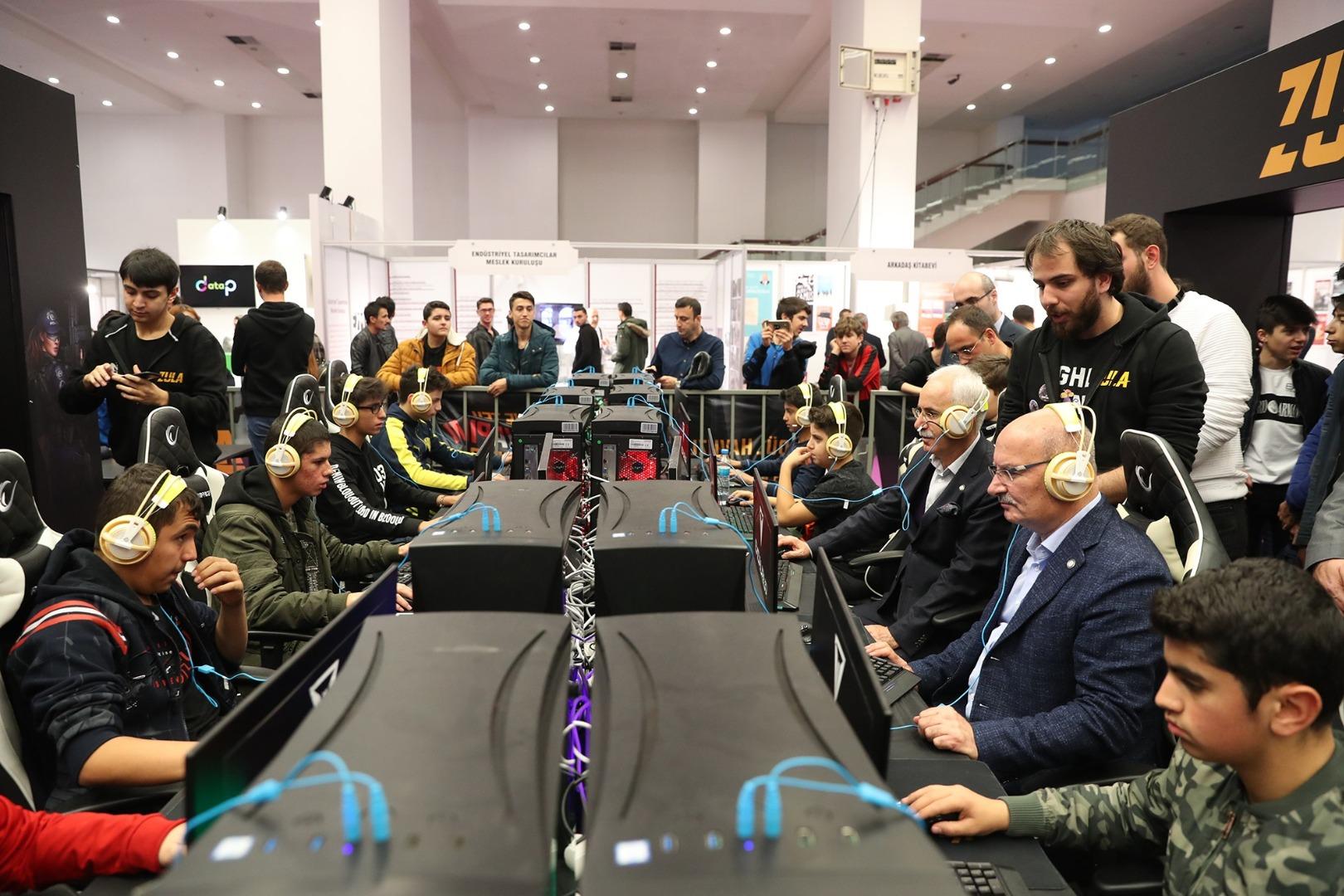 Uluslararası Ankara Marka Buluşmaları sona erdi