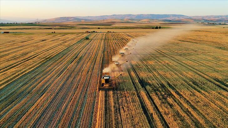 TZOB'dan çiftçi borçları için yapılandırma talebi