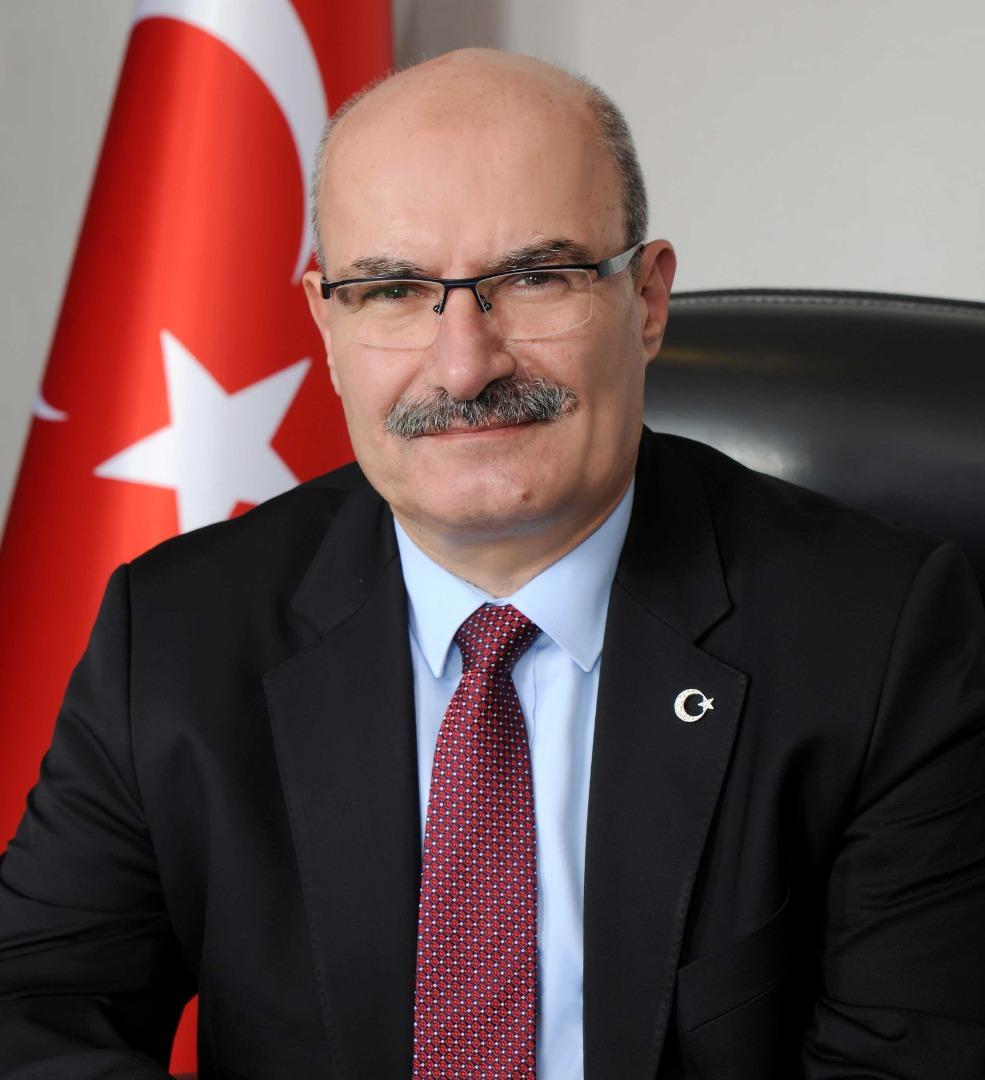 ATO Başkanı Baran'dan Kovid-19'la mücadelede
