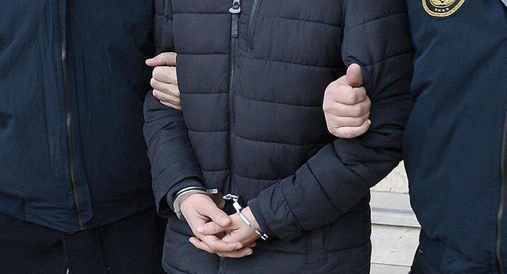 ByLock kullanıcısı 19 eski polise hapis