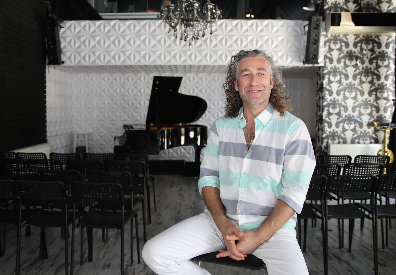Türkiye'nin ilk serbest katılımlı orkestrasıAnkara'da kuruluyor