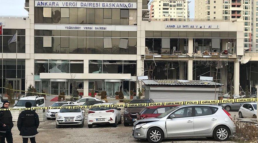 Bombalı saldırısıyla ilgili soruşturma tamamlandı