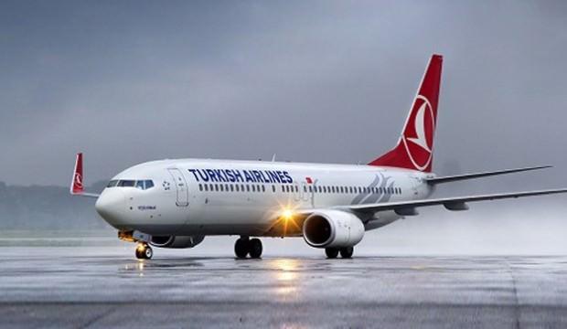 THY Londra –Ankaradirek uçuşlarını başlattı