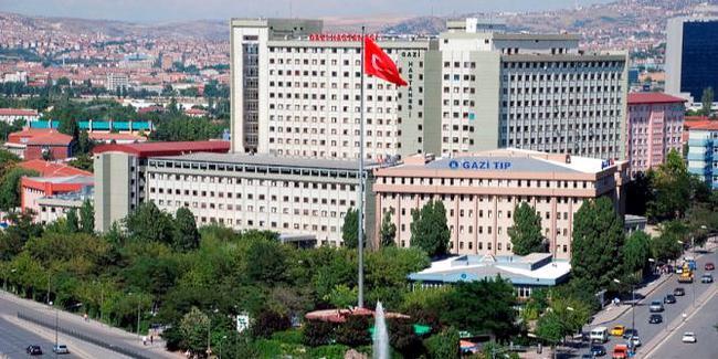 Gazi Hastanesinde aciller dışındaki ameliyatların durdurulduğu iddiası