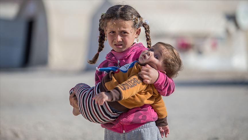 Dünya genelinde 32 milyon kız çocuğu ilkokula gidemiyor