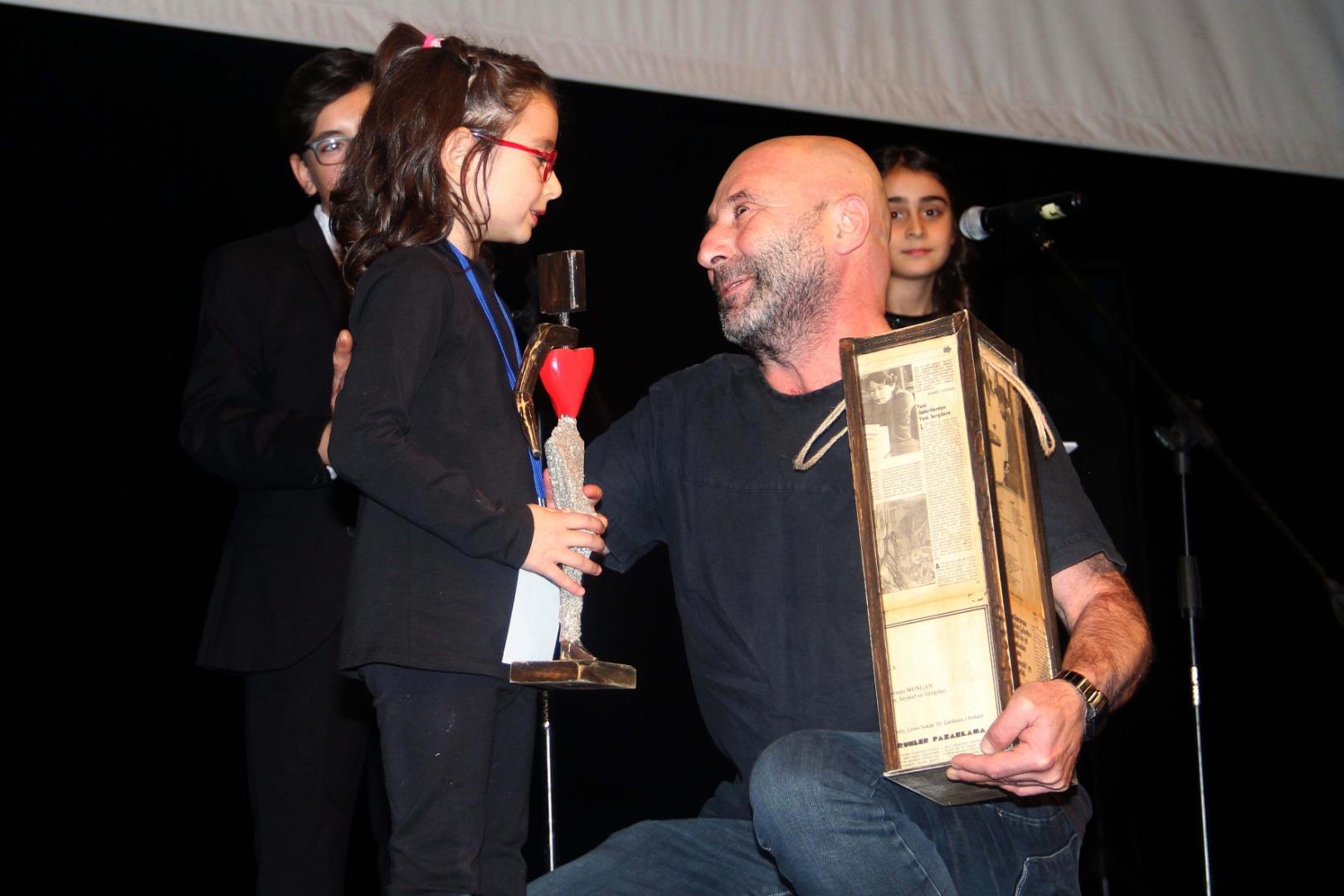 3. Çocuk Diyarı Film Festivali başladı