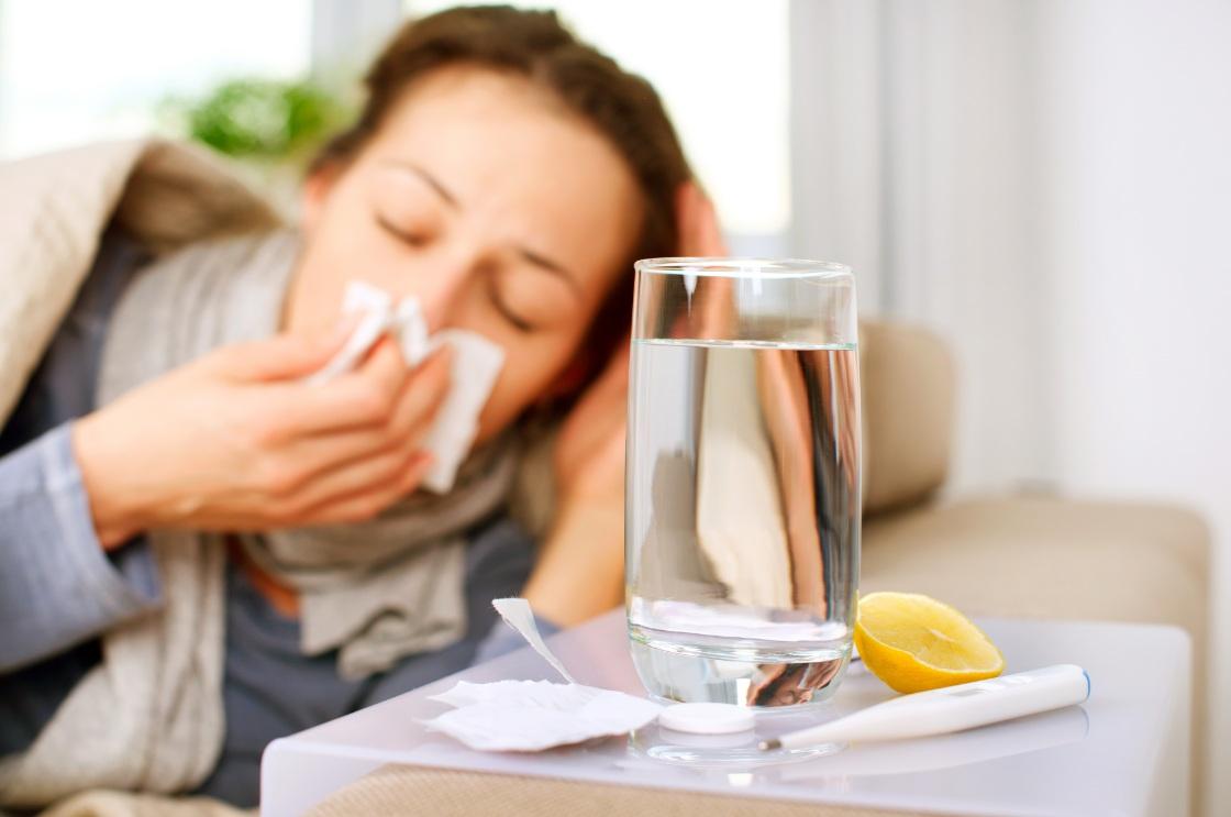 Uzman gözünden nezle-grip
