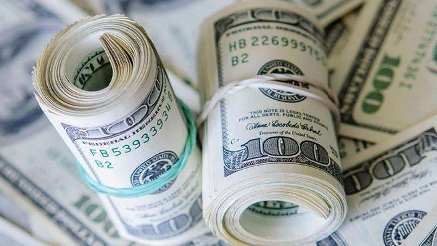 12 aylık cari açık ise 33 milyar 932 milyon dolar