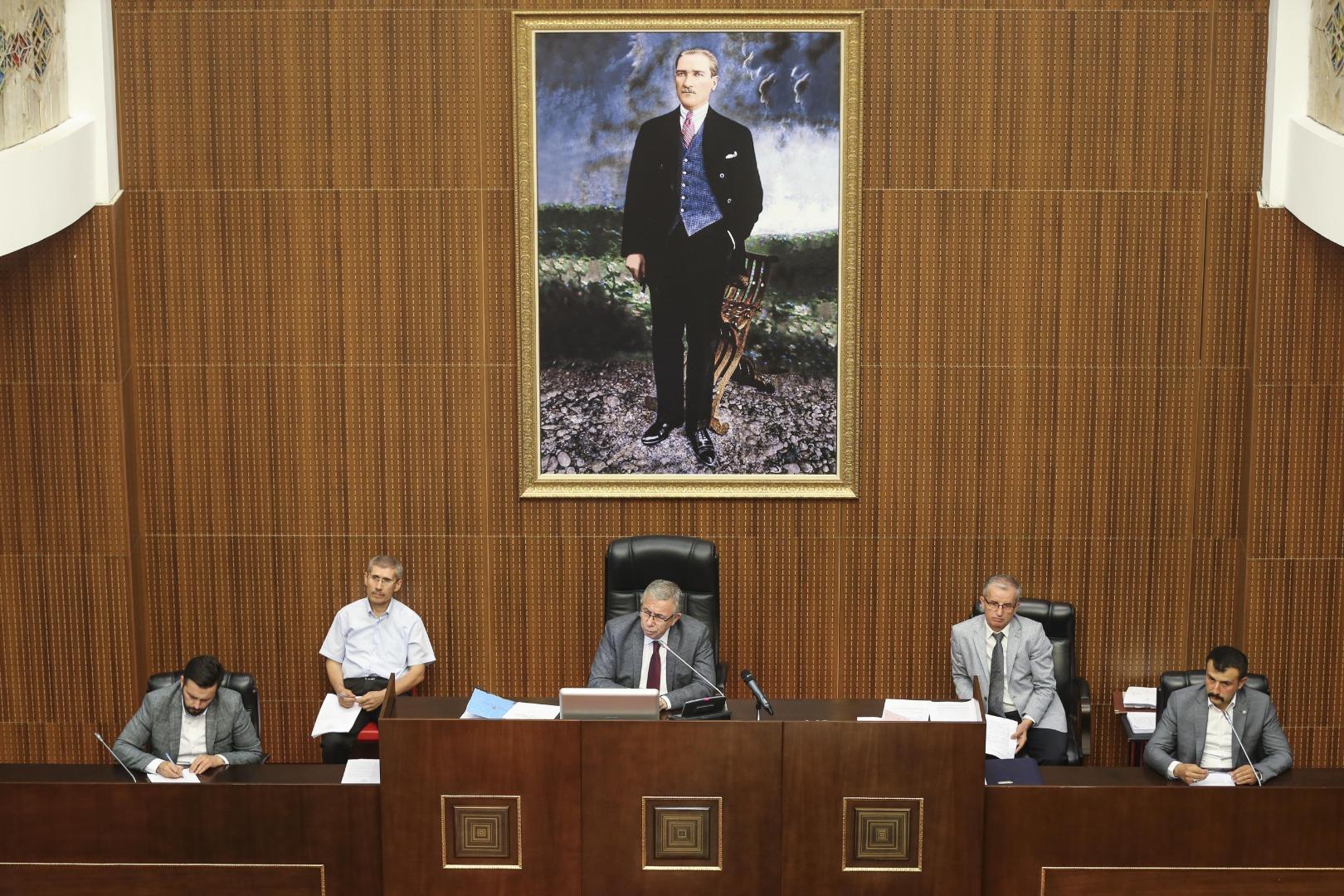 Ankara'ya 5 adet kavşak ve alt geçit yapılacak