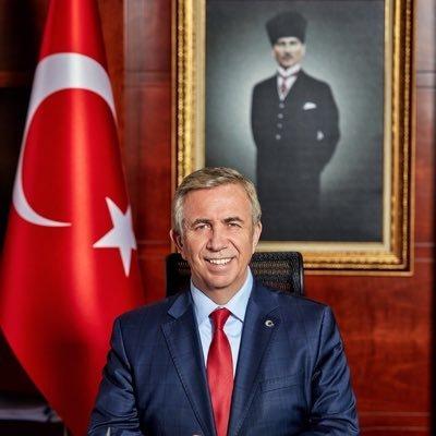 """""""Ankara'ya verilen bu kutlu değer bizlere güç veriyor"""""""