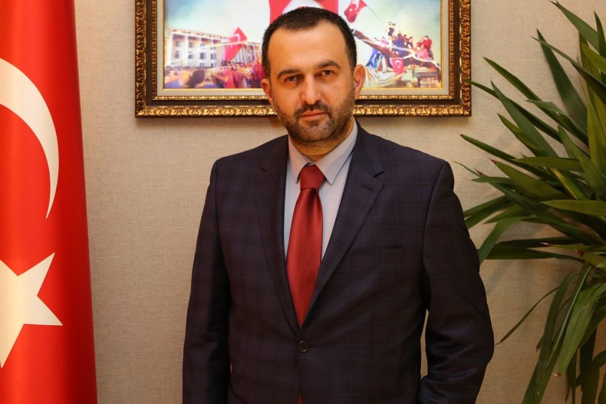 AKK Başkanı Yılmaz,Ankara'nın başkent oluşunun 98. yılını kutladı