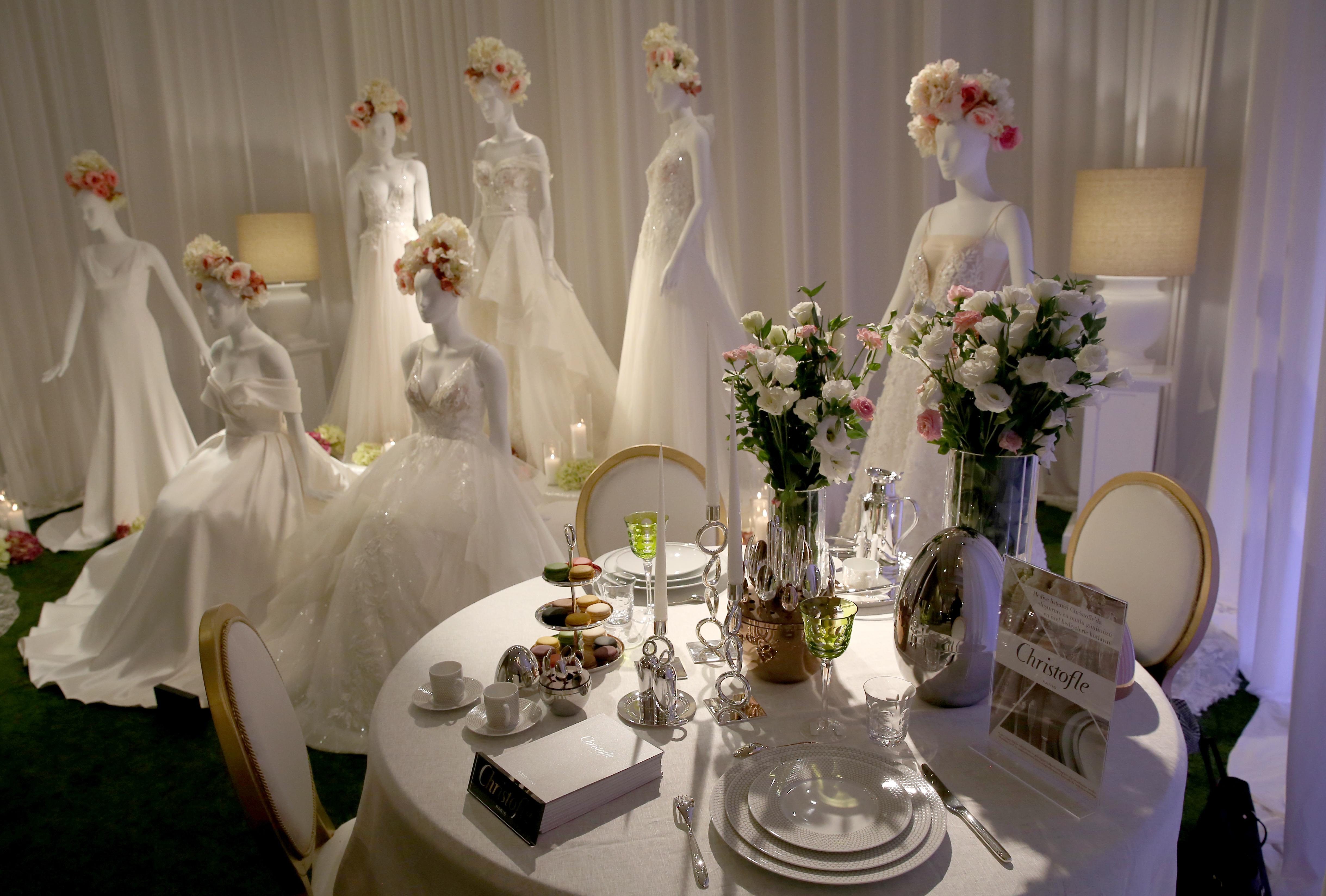 Son moda düğün konseptleri