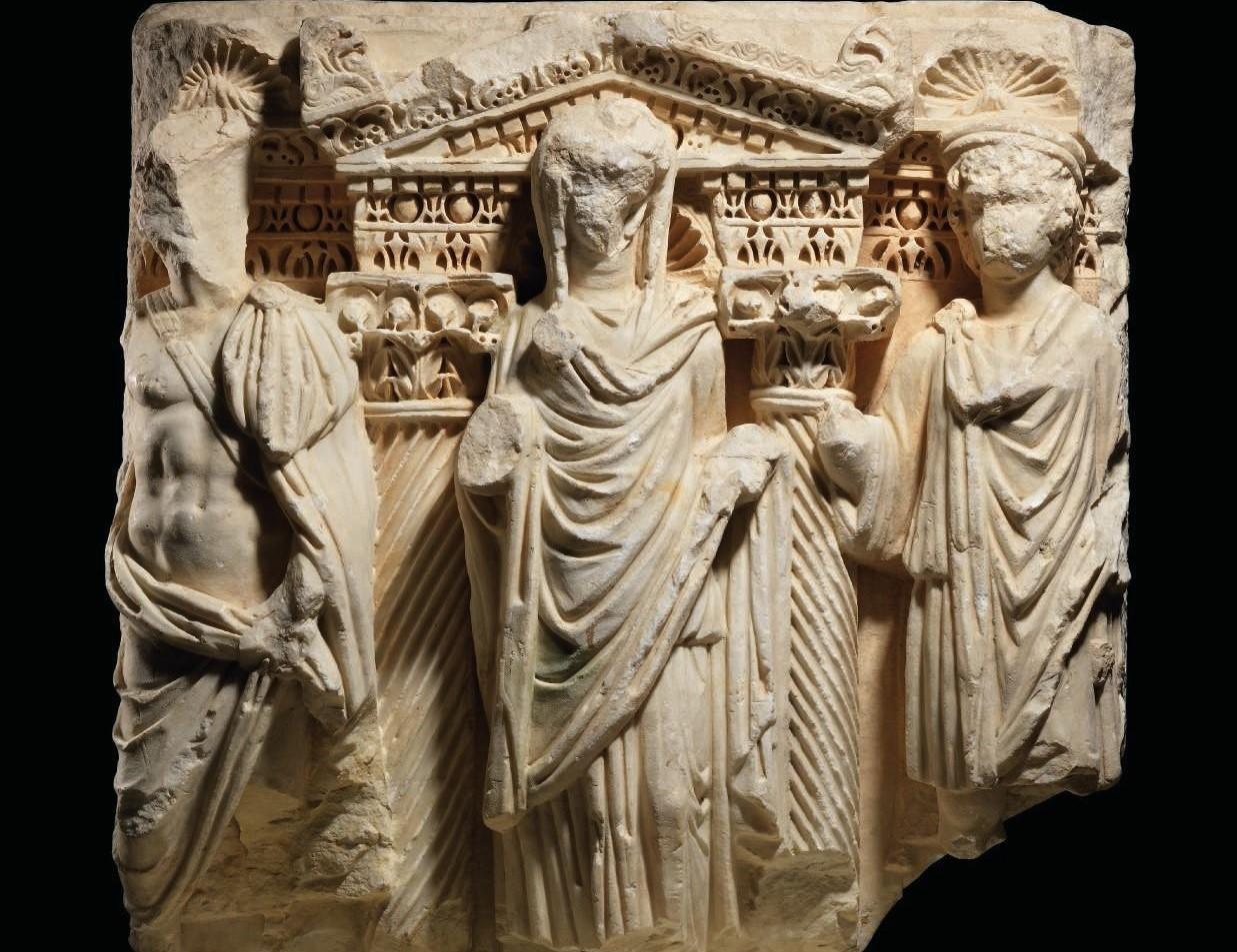 Ankara Anadolu Medeniyetler Müzesi'nde sergilenecekler