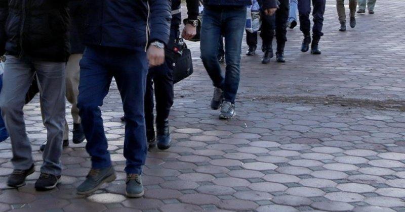 Başkent'te DEAŞ'a operasyon: 14 gözaltı
