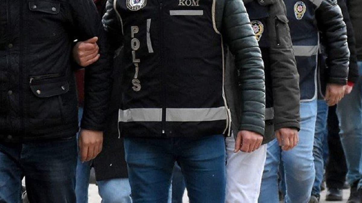 FETÖ'nün GATA yapılanması soruşturmasında 10 tutuklama