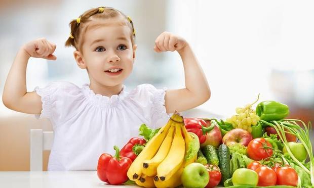 Öğrenme düzeyinde beslenme çok önemli